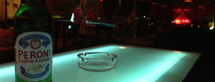 Centro Bar & Lounge is one of To do in HCMC.