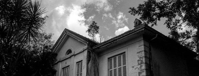 Edifício Barão do Santo Ângelo is one of Bairro Moinhos de Vento.