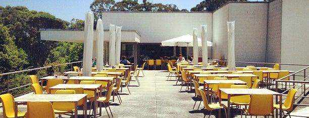 Restaurante de Serralves is one of To-do / Porto.