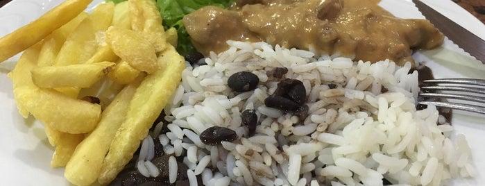 Delícias Gaúchas is one of Favorite Food.