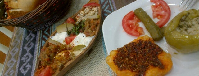 hatay'ın sevinc evi is one of istanbulda arka sokak lezzetleri.