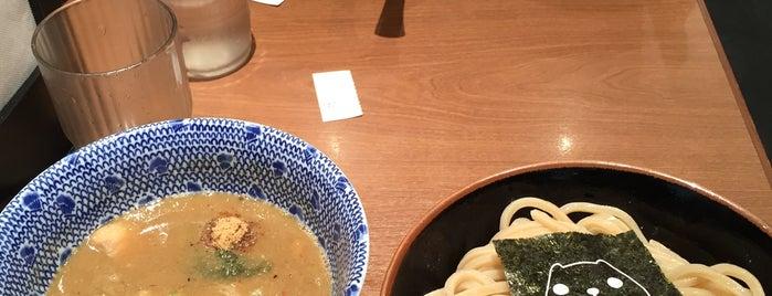Rokurinsha is one of Tokyo! (^_^)v.