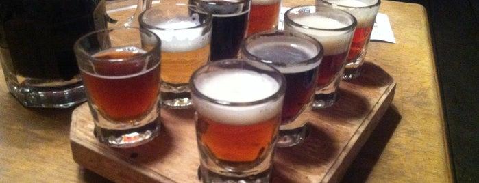 Cerveza en el DF.