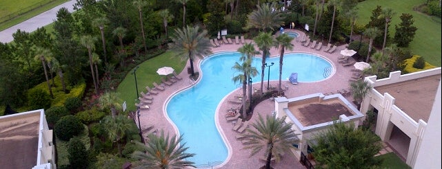 The Westin Orlando Universal Boulevard is one of Hotel / Casino.