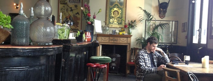The Spurstowe Arms is one of Things to do in Hackney.