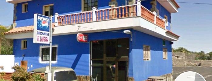 Guachinche El Langara is one of Tenerife: restaurantes y guachinches..