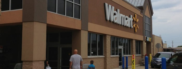Walmart is one of All-time favorites in United States.