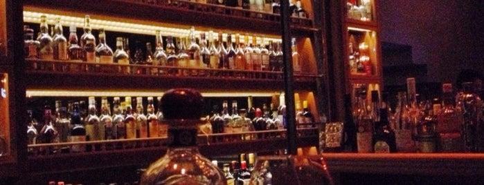 CV Distiller is one of νεα μπαρακια.