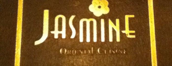 Jasmine Oriental Cuisine at Sharp's Run Plaza is one of Must go.