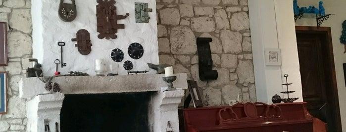 Sedirli Ev Butik Otel is one of Aegean Places.