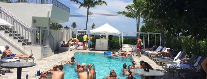 Royal Palms Resort is one of Gayborhood #FortLauderdale #WiltonManors.