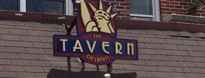 The Tavern On Liberty is one of Craft Beer in the Lehigh Valley.