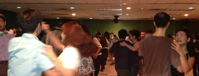 You Should Be Dancing…..! / Club 412 is one of The 15 Best Places for Dancing in New York City.