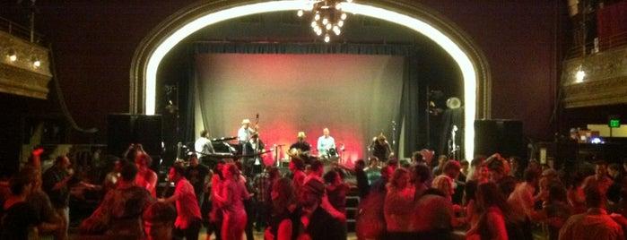 Century Ballroom is one of #2daysinSeattle.
