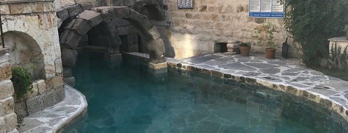 Anatolian Cave Houses Swimming Pool is one of Oteller.