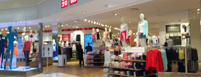 UNIQLO is one of Guide to Los Angeles's best spots.