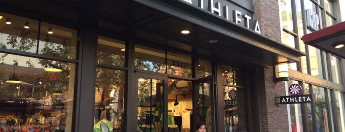 Athleta is one of Guide to Los Angeles's best spots.
