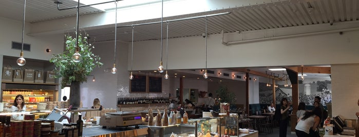Farmshop is one of Guide to Los Angeles's best spots.