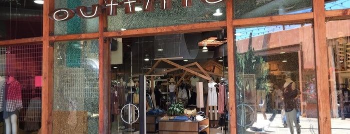 Urban Outfitters is one of Guide to Los Angeles's best spots.