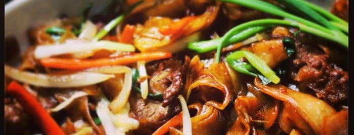 HK Diner 荷李活 is one of zeus.