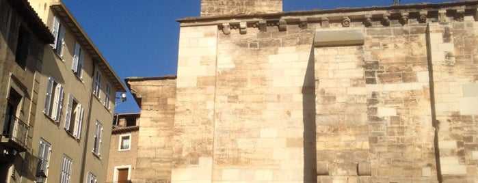 Iglesia de Santa María Magdalena is one of Lugares interesantes en Tudela y Ribera.