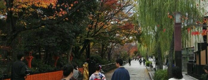 Dedegumo 白川通新橋店 is one of 気になるべニューちゃん 関西版.