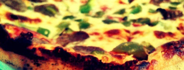Matthew's Pizza is one of Canton Restaurants, Bars, and Taverns.