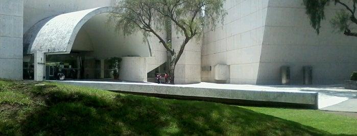 Escuela Superior De Música is one of Mexico City's Music Schools.
