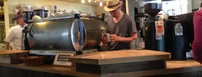 Northside Social is one of dc drinks + food + coffee.