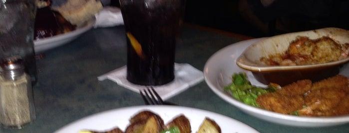 Ozgood's Neighborhood Grill is one of Favorite Food.