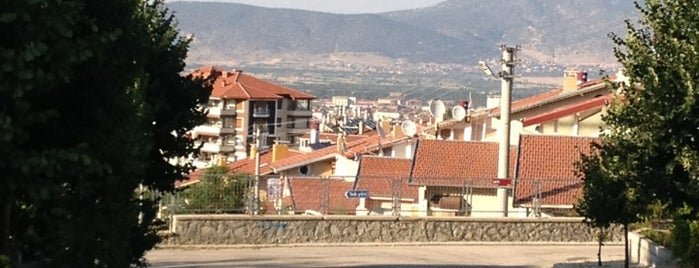 Hızırbey is one of Isparta'nın Mahalleleri.