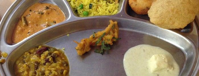 Indian Food Highlands Ranch