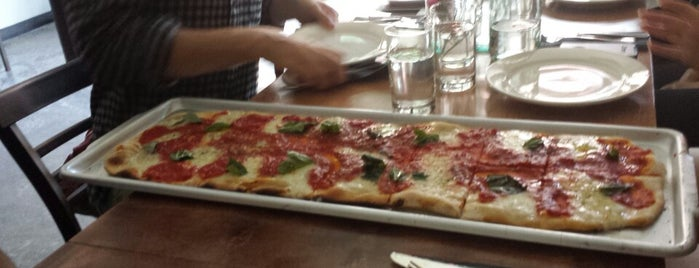 L'asso EV is one of NYC Pizza.
