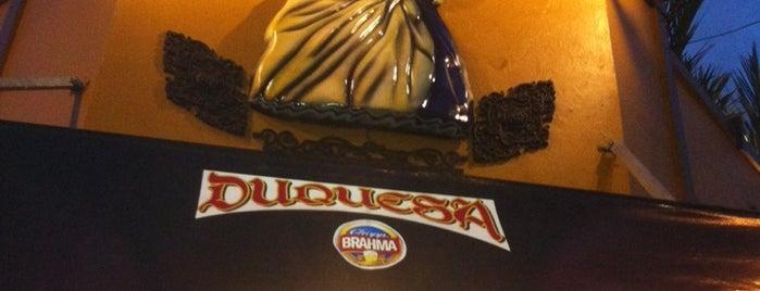 Duquesa is one of Bebida e Petiscos.