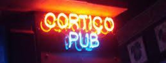 Cortiço Pub is one of Bebida e Petiscos.