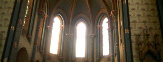 Sacre Coeur is one of Noční život.