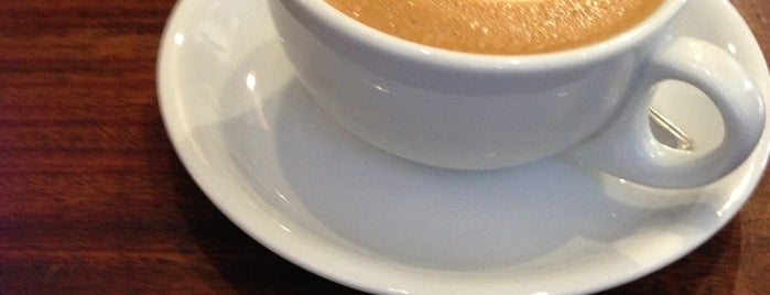 Specialty Coffee Shops Part 2 (London)