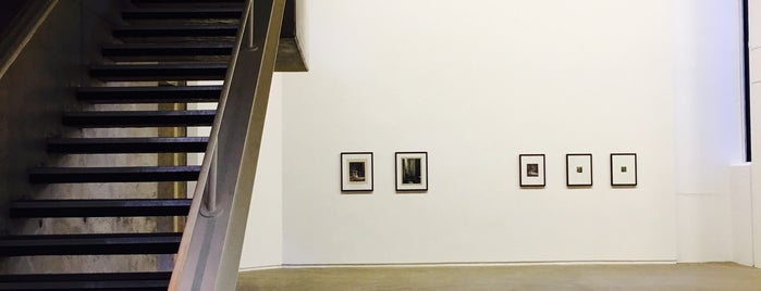 Douglas Hyde Gallery is one of Interesting Dublin.