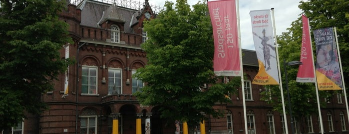 Breda's Museum is one of Favo.