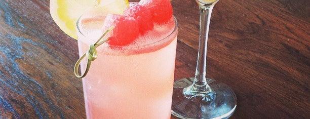 NO VA Kitchen & Bar is one of Austin 2014.