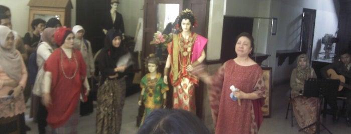 Museum Kota Makassar is one of Makasar.
