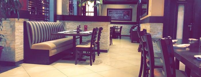 Steak House is one of Jeddah.