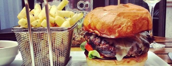 Esterel Restaurant Is One Of The 13 Best Mediterranean Restaurants In Mid City West