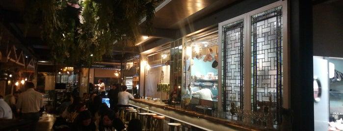 Superchulo is one of Restaurantes por descubrir.