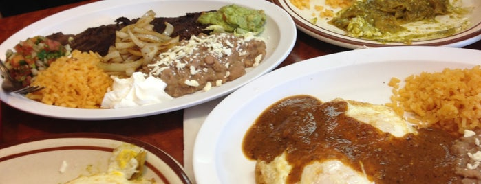 Taqueria Los Juanes is one of Guide to Schaumburg's best spots.