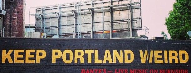Keep Portland Weird is one of Portland.