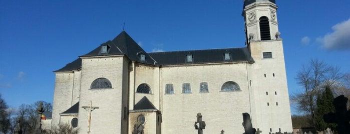 Abdij van Vlierbeek is one of My favorite places in Leuven, Belgium  #4sqCities.