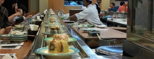 Ippeke Komachi is one of FAVORITE JAPANESE FOOD.
