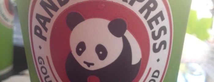 Panda Express is one of Comida japonesa y más.