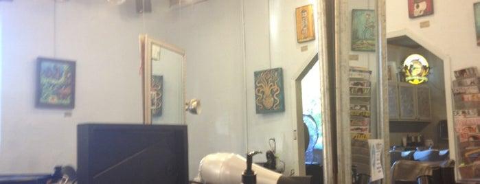 Wet Salon & Studio is one of Austin.